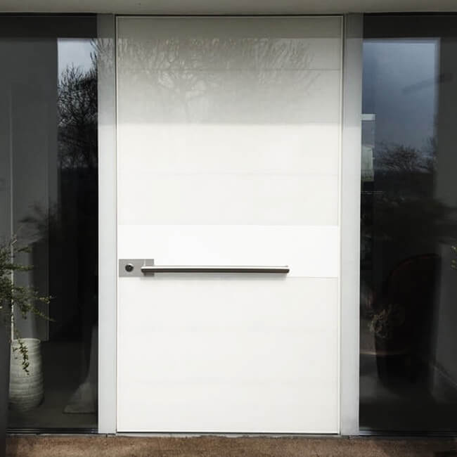 Nur Glas Products Glass Security Doors
